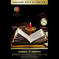 30 Obras-Primas Que Você Deve Ler Antes De Morrer (Golden Deer Classics)