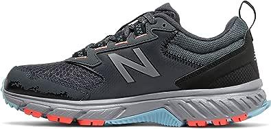 New Balance Acolchado 510v5. Zapato para Correr Estilo Trail Running para Mujer