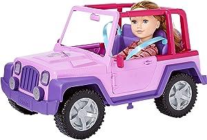 Journey Girls Outback 4-Wheel Vehicle - Amazon Exclusive