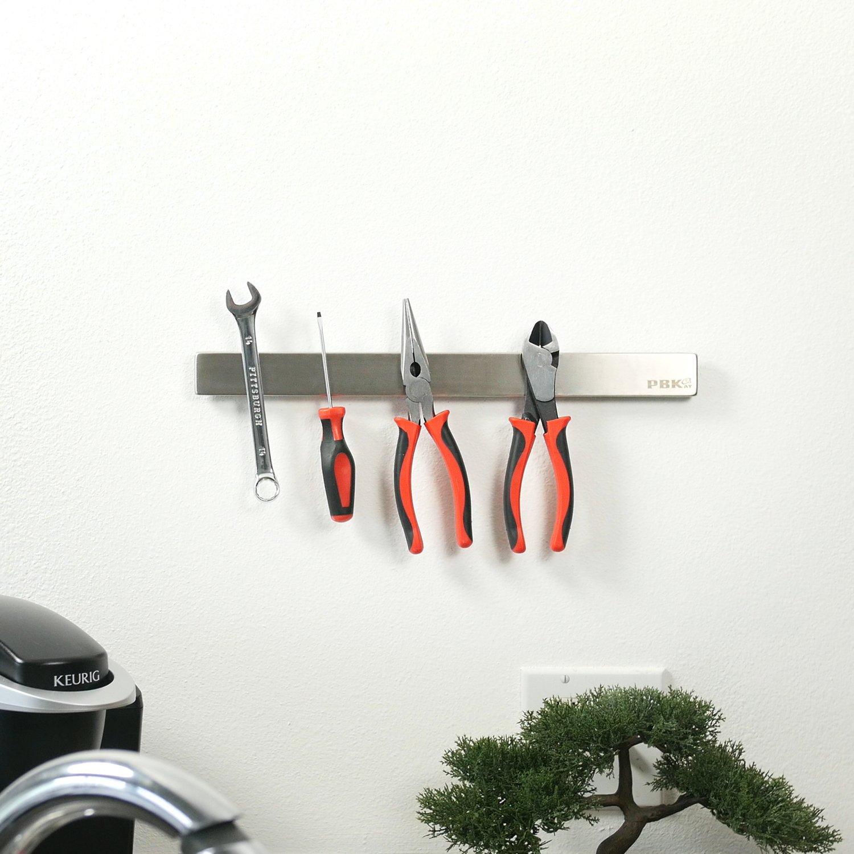 Amazon.com: Barra magnética de 15 pulgadas para ...