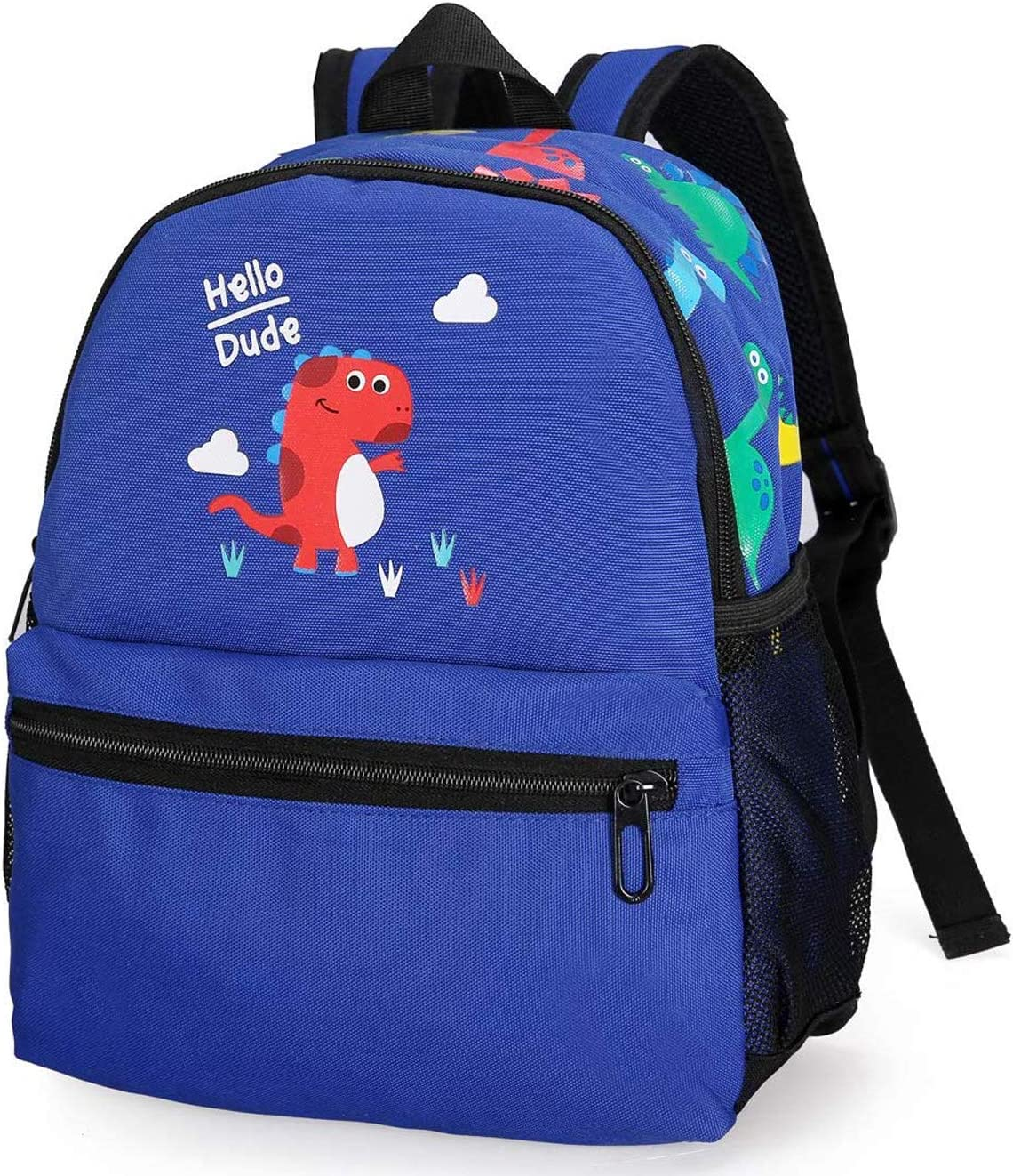 Kindergarten Children Kid Boys Girls Dinosaur Backpack School Bag Rucksack Cute