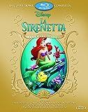 La sirenetta 1+2+3