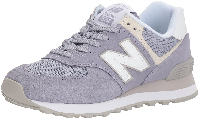 New Balance Damen 574v2 Sneaker  35 EU|Mehrfarbig (Lilac)
