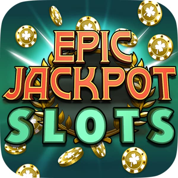 Amazon Com Epic Jackpot Free Slots Games Slot Machine Casino Slot Games Free Appstore For Android