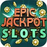 Epic Jackpot Free Slots Games: Slot Machine Casino!