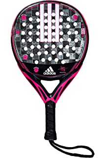 VIBORA Pala de padel Modelo Naya Liquid 2018, Multicolor: Amazon ...