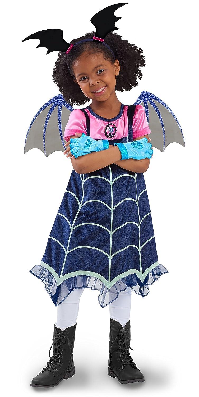 sc 1 st  Amazon.com & Amazon.com: Vampirina Boo-Tiful Dress: Toys u0026 Games
