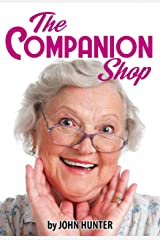 The Companion Shop (Aisle Seat) Kindle Edition