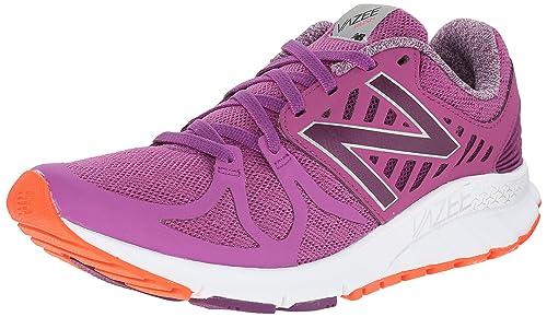 New Balance Zapatillas Deportivas Wrushpr Violeta EU 36.5: Amazon.es: Zapatos y complementos