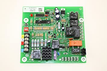 goodman furnace parts. goodman parts pcbbf132s control board furnace