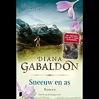 Sneeuw en as (Reiziger Book 6)