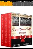 Love Comes Later Box Set