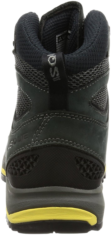 Vasque Menƒ_Ts Breeze III GTX Hiking Boots, Black Olive B01F5JZ06O 8 2E US Magent / Yellow