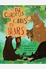 The Curious Cares of Bears Board book