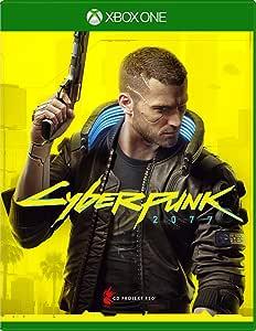 Cyberpunk 2077 for Xbox One - Standard Edition