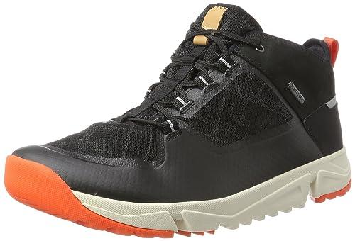 b4159108525a3 Clarks Men's Tritrackhi GTX Classic Boots: Amazon.co.uk: Shoes & Bags