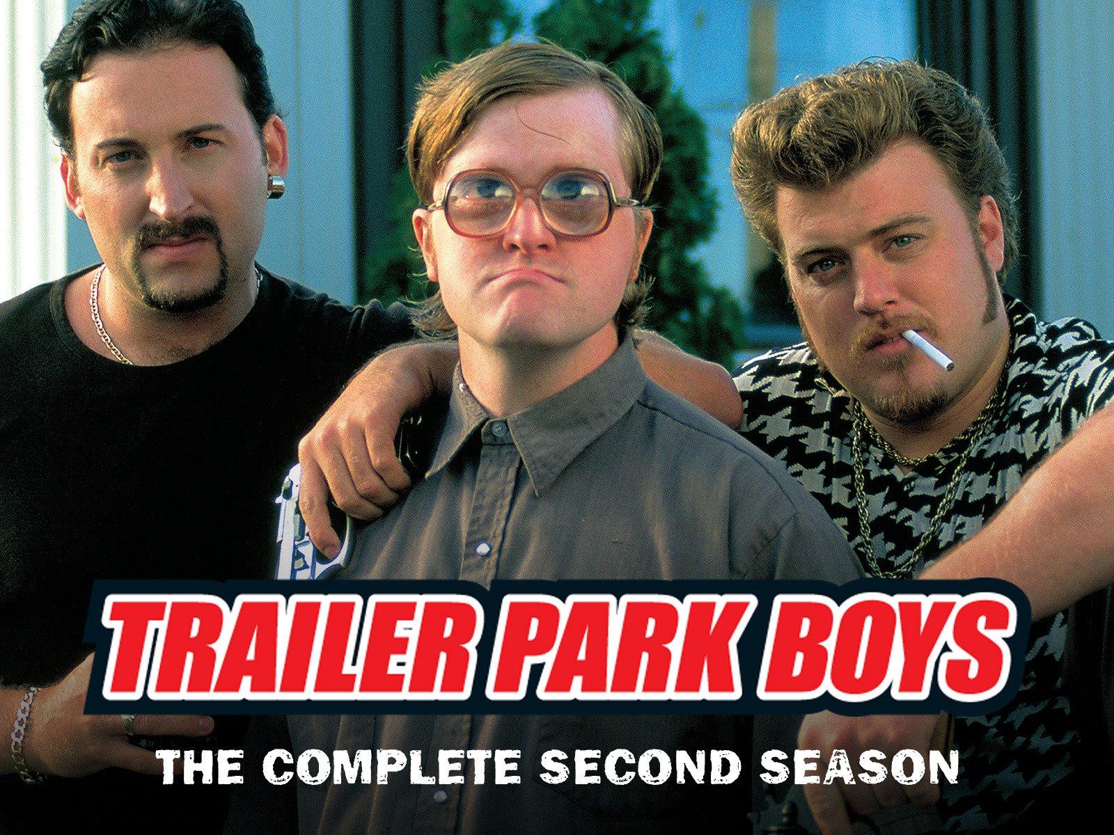 Watch Trailer Park Boys Season 1 Prime Video