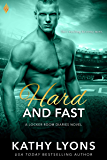 Hard and Fast (Locker Room Diaries Book 3)