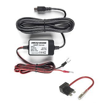 Nextbase car camera hard wire kit for nextbase 512gw amazon nextbase car camera hard wire kit for nextbase 512gw 512g 402g 412gw greentooth Images
