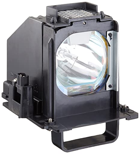 FI Lamps MITSUBISHI WD 73638_5877 Compatible With MITSUBISHI WD 73638 TV  Replacement Lamp With