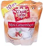 クール・ド・リオン ミニカマンベールチーズ 250g(10P)