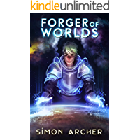 Forger of Worlds