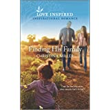 Finding His Family (Love Inspired)