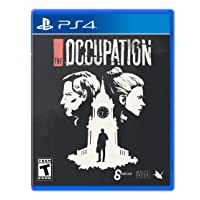 Amazon.com deals on The Occupation for PlayStation 4