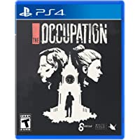 The Occupation for PS4 or Xbox One