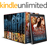 Mating Instinct (The COMPLETE Ridgeville Series)