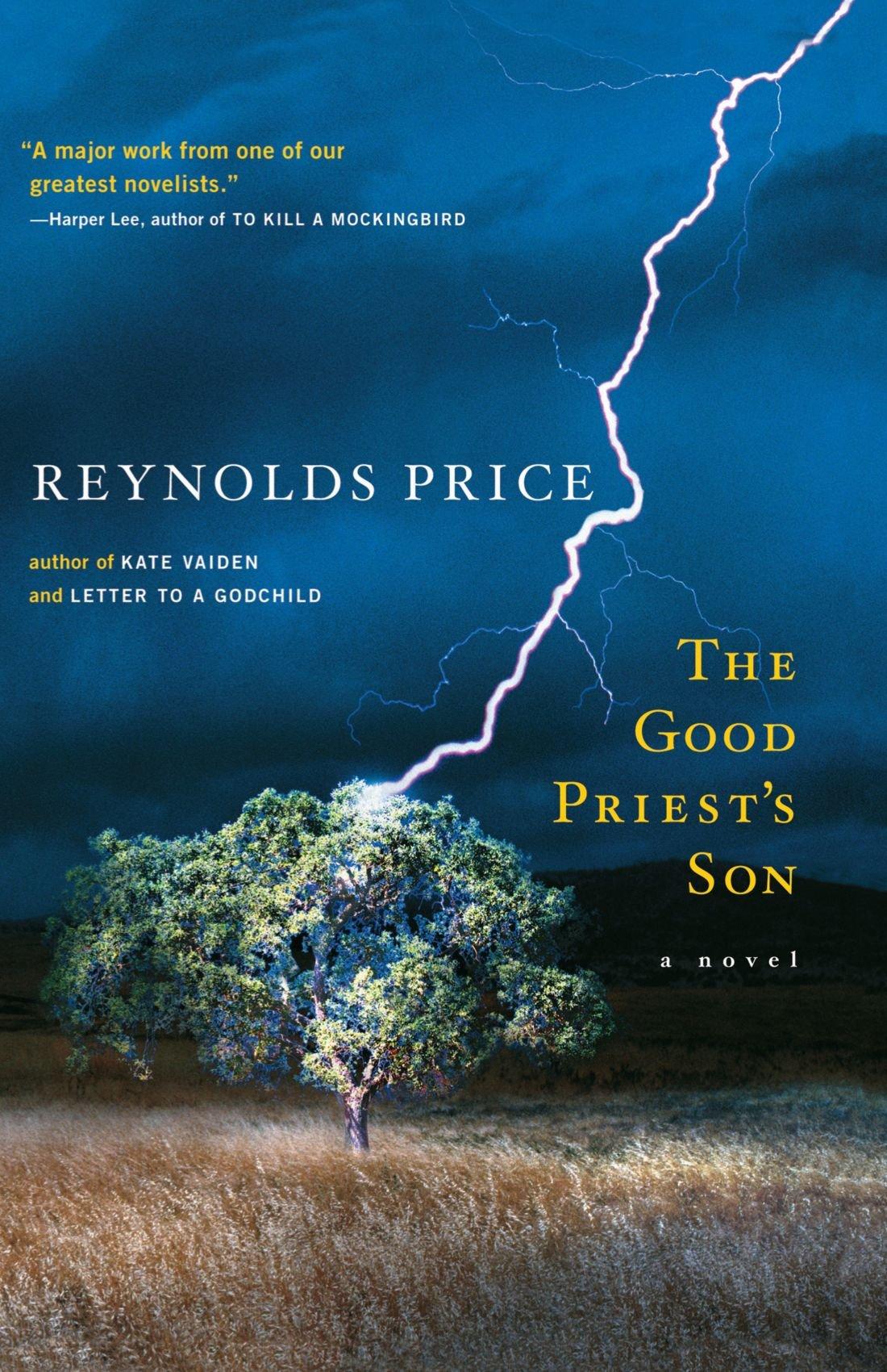 The Good Priest's Son: A Novel pdf epub