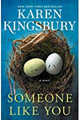 Someone Like You: A Novel (The Baxter Family) Kindle Edition