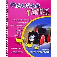 Figuras y Formas. Nivel elemental: Programa para el desarrollo de la percepción visual y el aprestamiento preescolar: corporal, objetal y gráfico