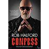 Confess: The Autobiography (English Edition)