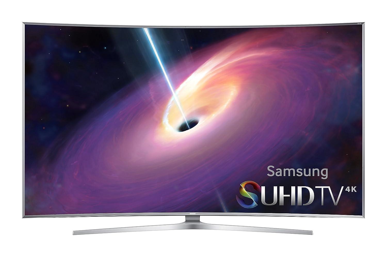 Samsung UN78JS9500 Curved TV Black Friday Deal 2020