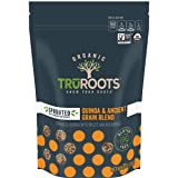 TruRoots Organic Sprouted Quinoa and Ancient Grain Blend, 10 Ounces, Certified USDA Organic, Non-GMO Project Verified