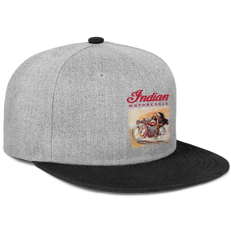 Baseball Cap Popular Hip Hop Caps Sport Hat Lovely Snapback Hat Mens Trucker Hats sdfjkoinj Man Mens Indian-Motorcycles-logp