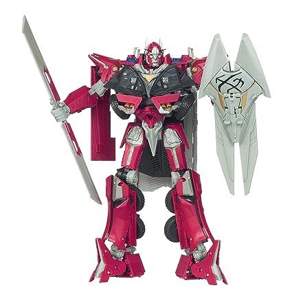 Transformers: Dark of the Moon - MechTech Leader - Sentinel Prime