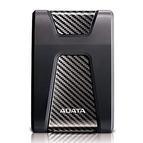 Amazon.com: ADATA HD650 2TB USB 3.1 shock-resistant Disco ...