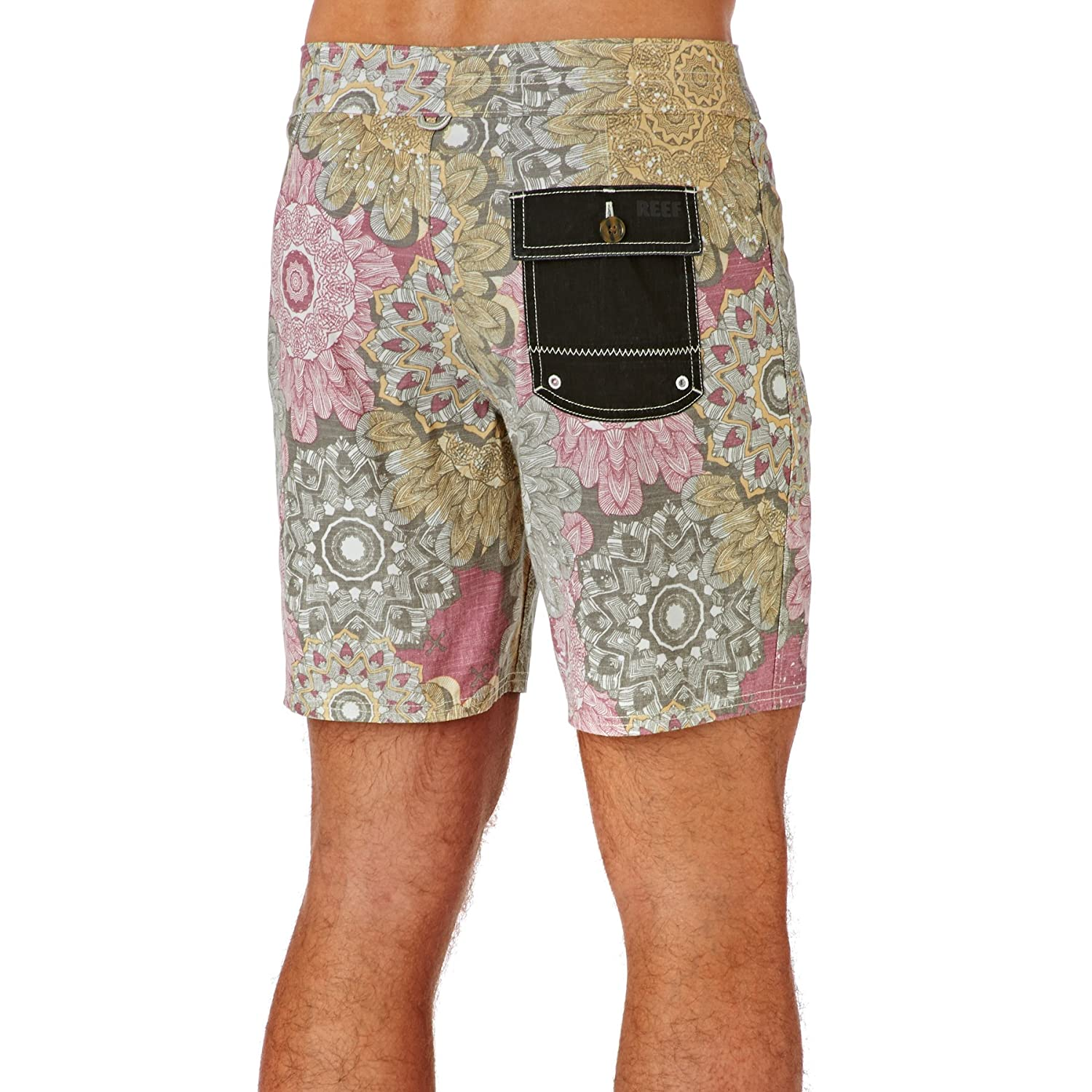 Reef Men's Universe Board Shorts