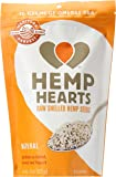 Manitoba Harvest Natural Hemp Hearts, 8 oz
