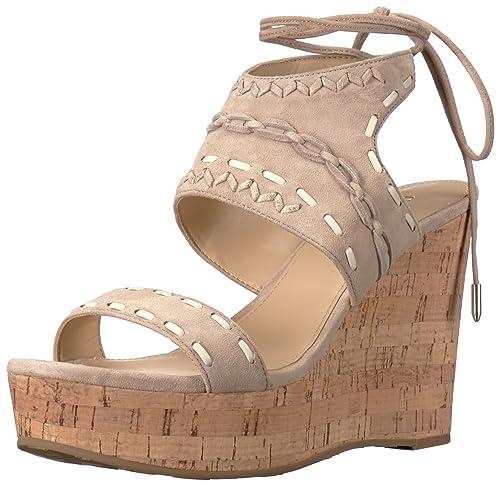 Ivanka Trump Women's Zader Wedge Sandal