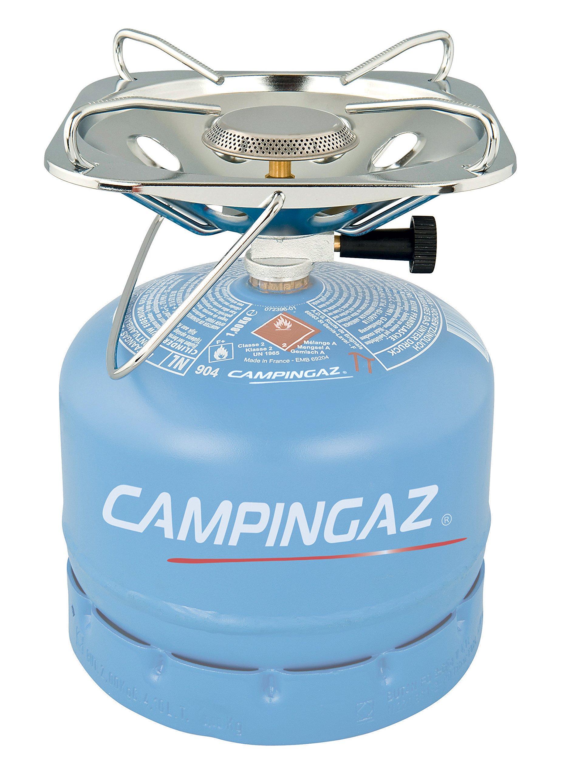 Campingaz Super Carena R - Hornillo de gas para camping product image