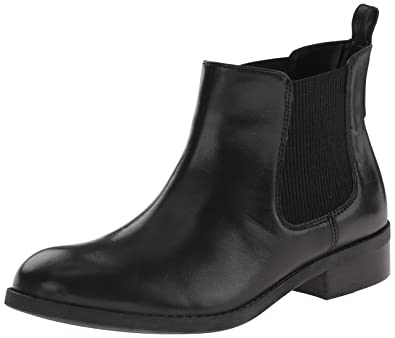 Womens Boots Clarks Pita Sedona Black Leather