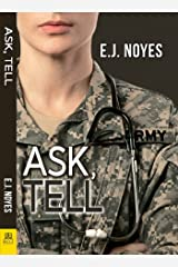 Ask, Tell Kindle Edition