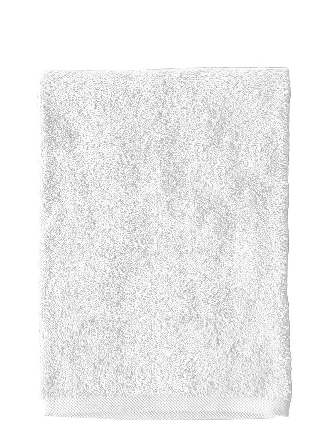 Toalla de Baño 150 x 100 cm, Diseño de Tela de Rizo de Algodón Puro Suministro Los Gastos de Alojamiento Hotel B & B Hotel Agroturismo: Amazon.es: Hogar