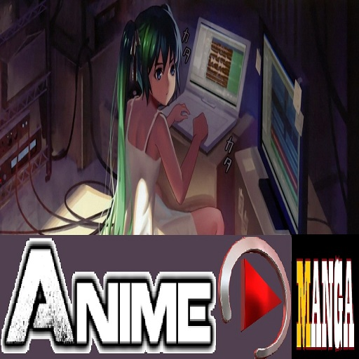 Anime Play-Manga -