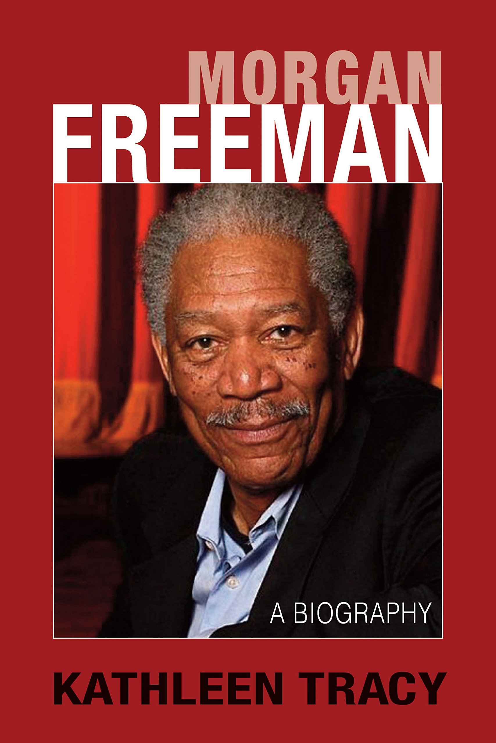 Read Online Morgan Freeman: A Biography pdf