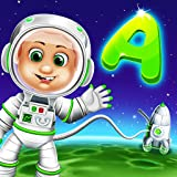 learning kids games - ABC Kids Learning - Phonics & Tracing in Galaxy