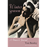 Winter Season: A Dancer's Journal, with a new preface book cover